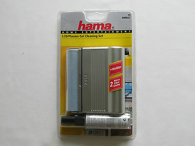 Hama LCD/Plasma Gel Cleaning Kit