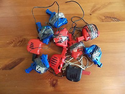 Job Lot Of Vintage Scalextric Controllers  Spares Or Repair