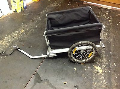 BIKE TRAILER - Used Only Once