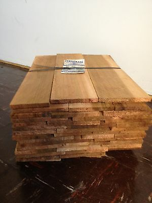 Certigrade Red Cedar Shingles