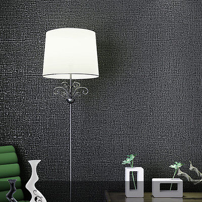 10M Wallpaper Bedroom Living Mural Roll Modern Wall Background TV Home Decor