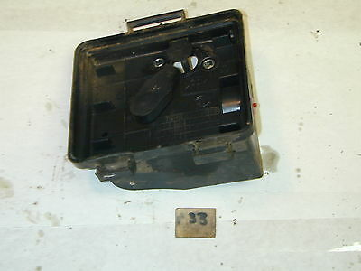 BRIGGS & STRATTON OHV 550 140cc 5 5HP OEM Engine - Filter Base