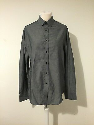 Mens Formal Shirt Size 15.5