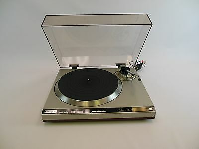 RARE Technics SL-1300MK2 Turntable AS IS