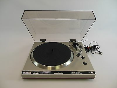 RARE Technics SL-1300MK Turntable AS IS