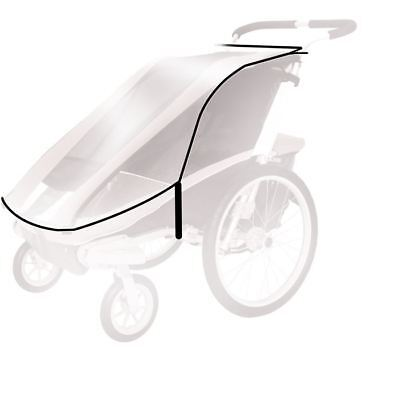 Thule Chariot SPARE CH Rain Cover Chinook 2