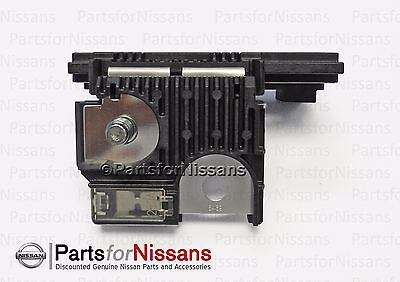 Nissan Positive Battery Cable Fuse Fusible Link Connector 2013-2017 Altima Path