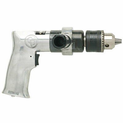 "Chicago Pneumatic 1/2"" Standard Duty Air Drill - CP785H"