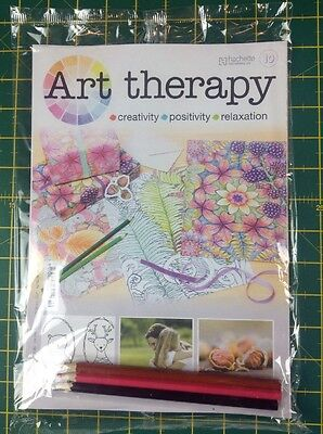 Hachette Art Therapy (Issue 10)