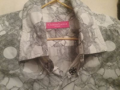 Chemise marque Christian Lacroix homme taille 39
