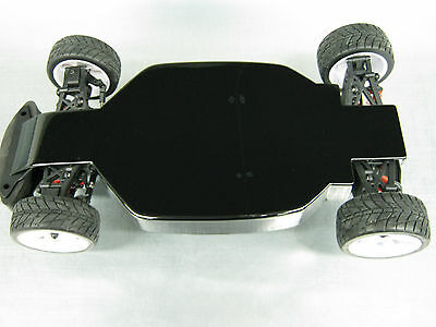HPI WR8 LEXAN UNDER TRAY by TBG          protect your chassis