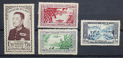 Laos Mint Stamps
