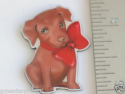 Chesapeake Bay Retriever Pin , Lapel Pin, Dog Pin