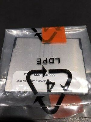 8MB Flash Card for Kyocera Fax models KM-F650, KM-F1050