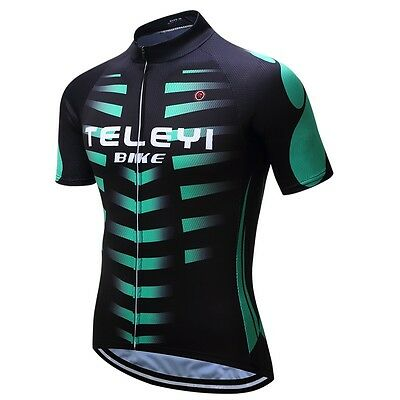 Cycling jersey Men's Bike Jersey top Ropa Ciclismo bicycle clothing Cycling wear