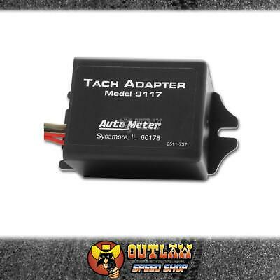 Autometer Tacho Adapter Suit Ignition Coil Pack - Au9117
