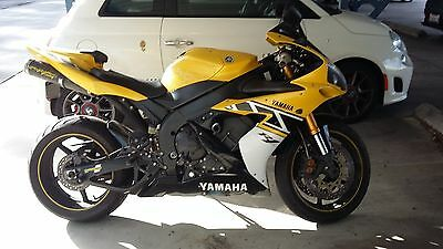 2006 Yamaha Other  Yamaha 2006 YZF R! 50th Annivrsary With low miles Clean, NO RESERVE Upgrades
