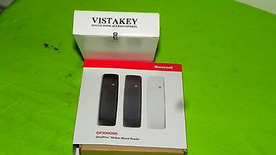 Honeywell Ademco VISTAKEY V-Plex Single-Door Access Control Module WITH READER