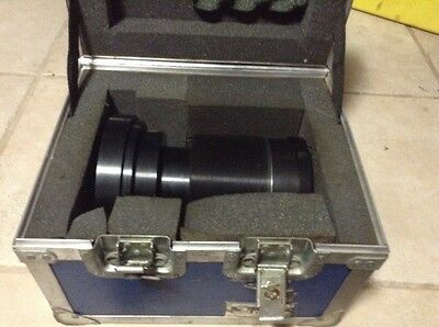 Barco projector lens ??? unknown