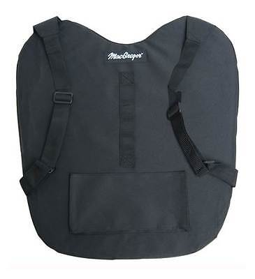 16.5 in. Umpire's Inside Chest Protector [ID 6054]