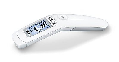 Beurer Forehead and Object Thermometer, No Contact, High Accuracy, and Large