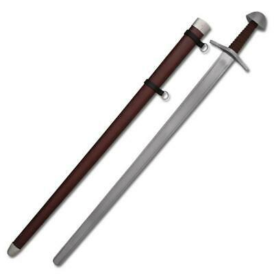 Hanwei Practical Norman Historical Re-enactment Sword Full Tang Heat Treated