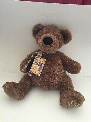 Teddy Bear Great Gift Soft And Cuddly Brown Bear By Gift Company
