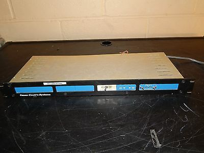 Conex Electro-Systems  Tone Decoder, DS-25 Dual 25Hz, High Pass Filter