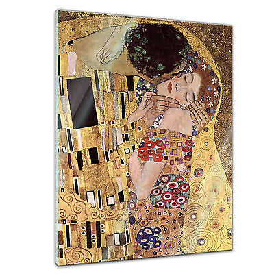 gustav klimt der kuss skulptur 14 cm chf picclick ch. Black Bedroom Furniture Sets. Home Design Ideas