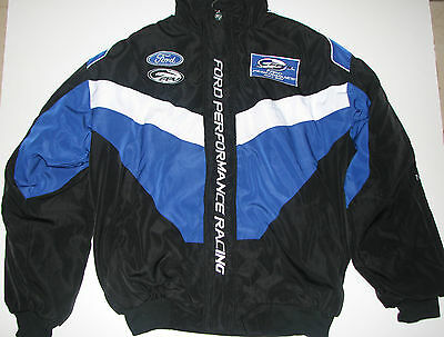 Ford Performance Racing Fpr Jacket Size Xl
