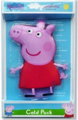 Bump Buddy Reusable Cold Gel Ice Pack Peppa Pig