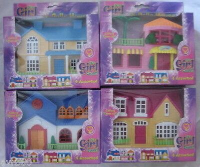 dolls house its girls stuff miniature size in a choice of style new