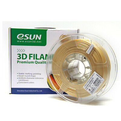 eSun HOLZ WOOD BAMBUS 500g 1,75mm Filament Makerbot Ultimaker RepRap E3D CTC 3D