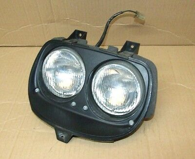 Yamaha BWS 50 Pair of Head Lamps Light BW50 CW Headlamp Headlight