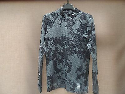 Nike Pro-combat Dri-Fit Top ..Size Youngsters L
