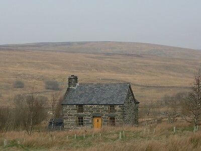 Holiday - The Snowdon Cottage 25th Nov to 2nd Dec North Wales Snowdonia