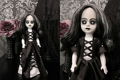Living Dead Dolls - ASA - Series 25 - Gothic Collectibles