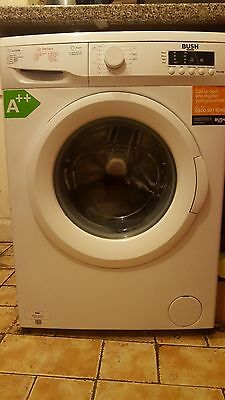 Bush F841Qw 8Kg Washing Machine
