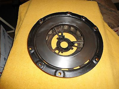 Jaguar Parts/ 10 inch Borg & Beck Clutch Cover/ Pressure Plate (White Spring)