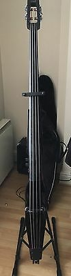 Rocket 3/4 Electric Double Bass