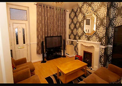 3 Bed Terraced House For Sale Stoke-on-Trent Investment