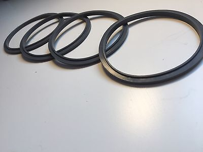 Nutribullet 900 Replacement Gaskets Four 4 Nutri Bullet UkMade NotCheap Imports