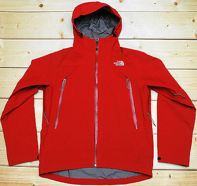 THE NORTH FACE POINT FIVE GORE-TEX PRO SHELL - waterproof MEN'S JACKET size M