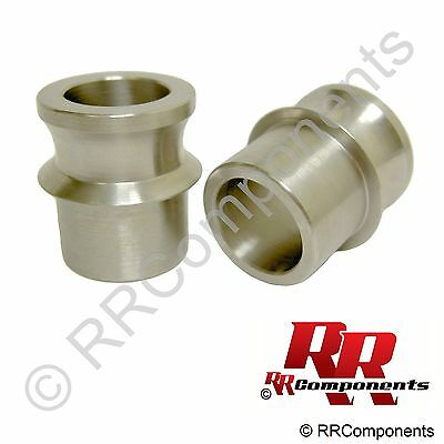 """1//2/"""" Cone Spacer .436/"""" tall for Heim Joints,Joint Rod Ends /& Heims End, 16 PC"""