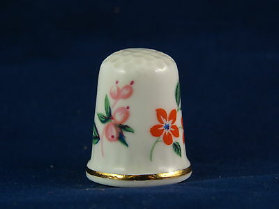 Collectable Thimble Flowers 3