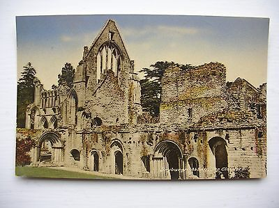 Dryburgh Abbey, Cloisters (M&L National Series)