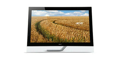 Acer T232HL Abmjjz 23in Multi-Touch FHD IPS LED Monitor VESA - 101414