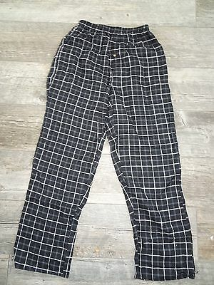 New Robinson Apparel Flannel Sleep Pants  - S, M, L, XL, 2XL