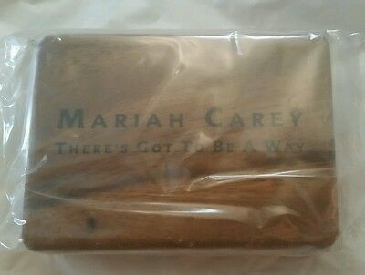 Mariah There's got to be a way! Marble Game! Ultrarare!