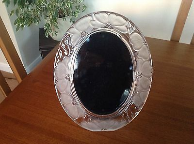 Waterford Crystal ' Marquis ' Picture/Photo Frame